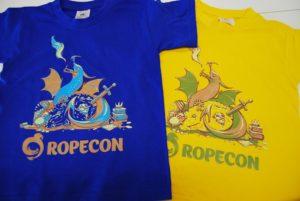 Ropecon-paidat lapsille