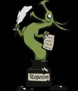Skenaariokisa 2016 Ropecon